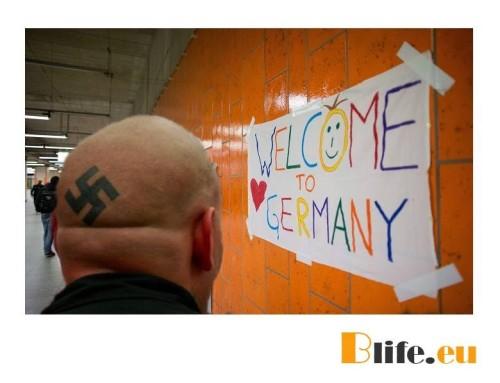 Почти 100% от изнасилванията в Германия са от Мигранти ! Всеки трети Мигрант болен от СПИН!