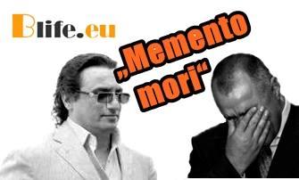 "Сретен Йосич ""Memento mori"""