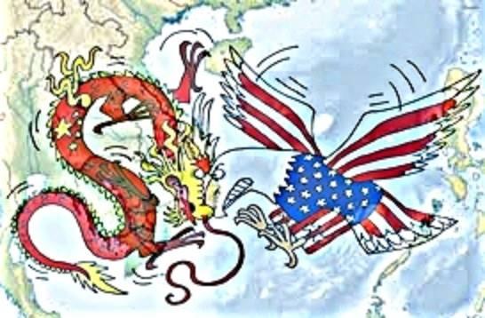Китай предупреди САЩ за възможна война !