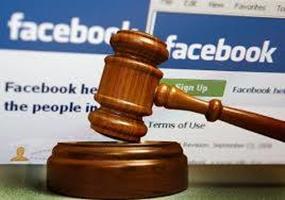 Белгийски съд наказа Facebook