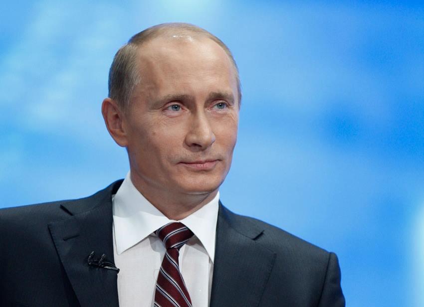 Ислямска държава е проект на САЩ и Саудитска Арабия казва Путин +ВИДЕО