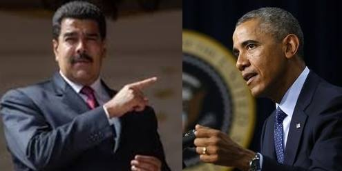 Венецуела гони дипломати на САЩ