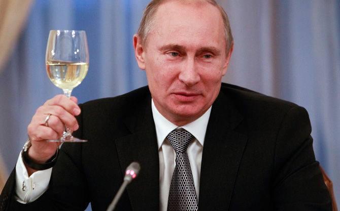 Изолацията на Русия приключи