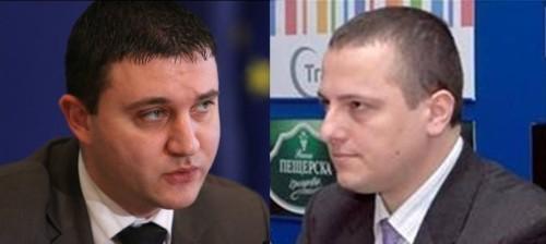 """Синдикален лидер в МВР: Пакетът """"Горанов"""" е касапница"""