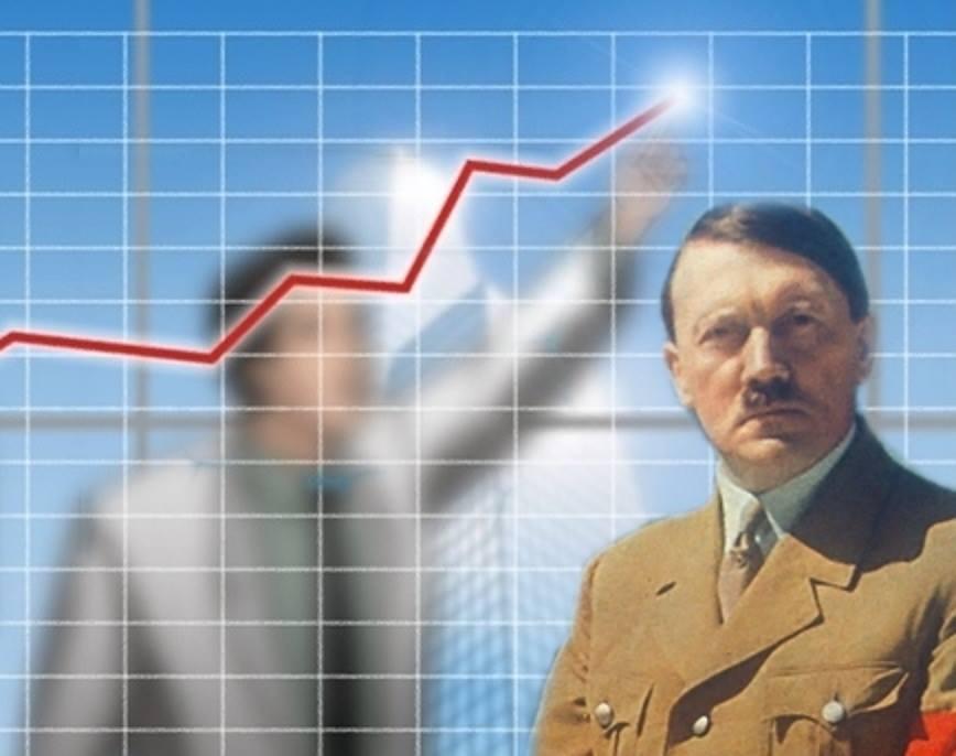 А дали Хитлер беше прав +ВИДЕО