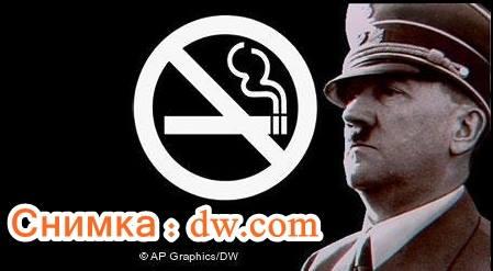Адолф Хитлер с най-висок рейтинг в Германия ! +ВИДЕО