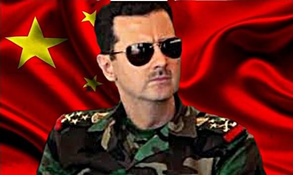 Бъдещето на Асад ще се реши в Китай