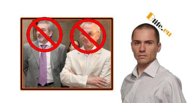 Искаме да се отзоват турския посланик и тримата консули заяви Ангел Джамбазки