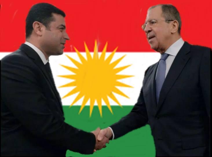Ражда ли се Кюрдистан?