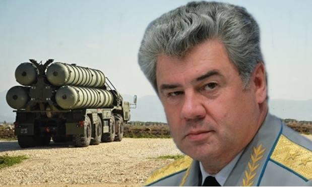 Генерал-полковник Виктор Бондарев: въведохме ред във въздушното пространство на Сирия