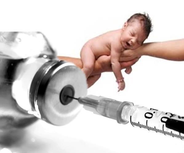 Хърватия спира ваксините за новородени