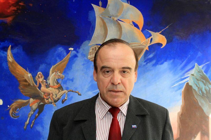 САЩ ни удавиха с HAARP – смята уфологът Стамен Стаменов