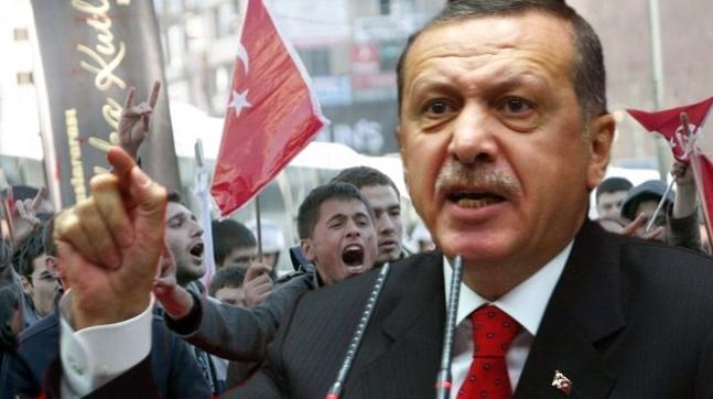 Войната срещу Кюрдите за която никой не говори