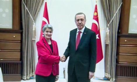 Бокова ще спре Турската агресия