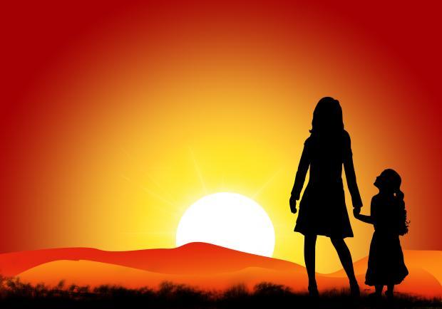 50 неща, на които задължително трябва да научите дъщеря си