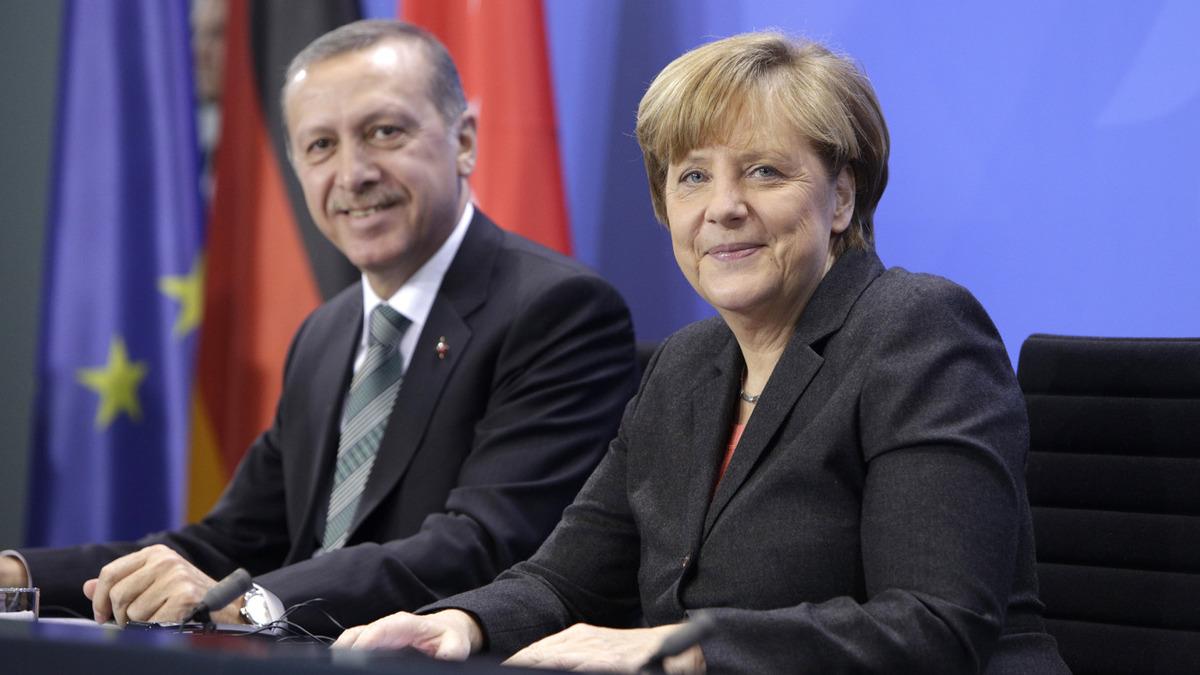 Ердоган изнудва ЕС