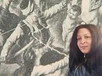 Една Българка изригна : ТУРЧИНА ОСТАВА ВРАГ ЗАВИНАГИ.....