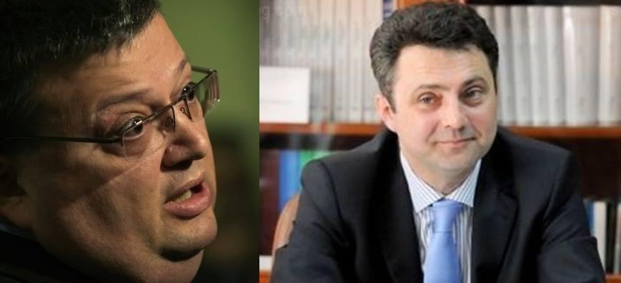 Главният прокурор хвърли оставка след скандал