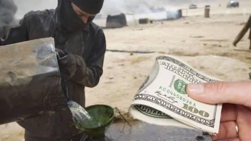 Ислямска държава нямат пари за заплати