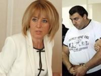 Мая Манолова: затворите и КИЛЪРИТЕ