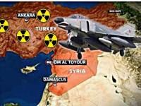 Русия готова да нанесе ядрен удар срещу Турция, ако тя влезе в Сирия