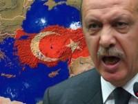 Краят на Ердоган е близо