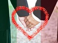Италия каза ДА на едно половите двойки