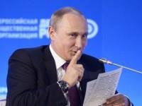 Forbes: Путин може да реши изхода на президентската надпревара в САЩ