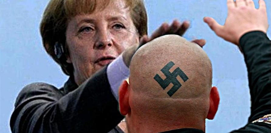 В германския град Дортмунд се е състояла среща на неонацистки формирования от Германия и Украйна