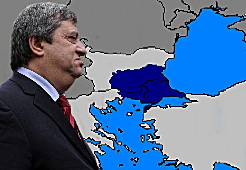 """Премянов ще """"вади"""" Тракия от територията на България, Турция и Гърция"""