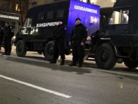 Извънредно: Жандармерия влезе в ромската махала на Ботевград