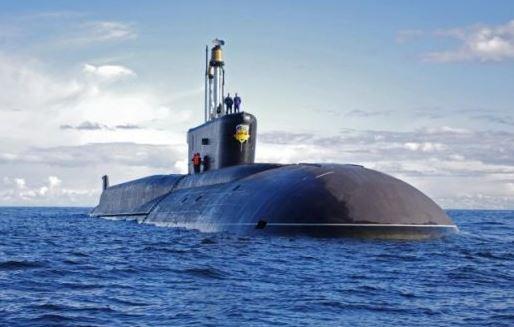 Руска подводница с ядрени ракети нагазила в Бискайския залив, a Франция изтръпна!
