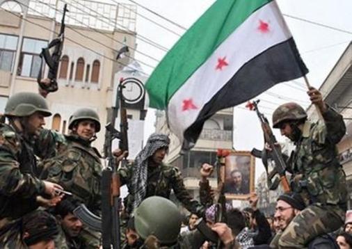 """Ексклузивно за войната: Сирийската армия продължава с ликвидирането на ДАЕШ и """"ан Нусра"""""""