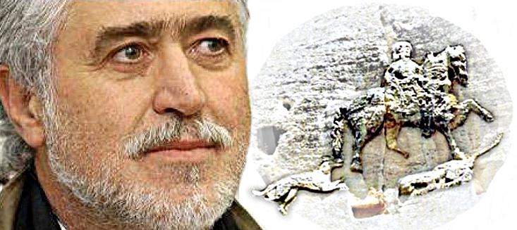 Христо Смоленов : Колко древни сме Българите ?