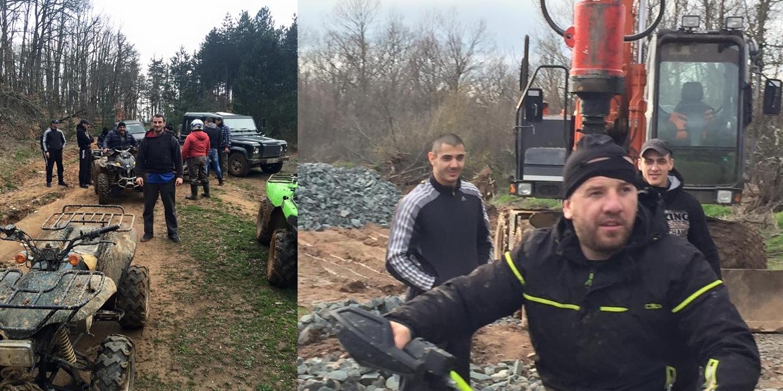 Скоро ще се лее кръв на Българската граница