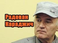 Трибуналът в Хага решава днес по делото срещу Радован Караджич
