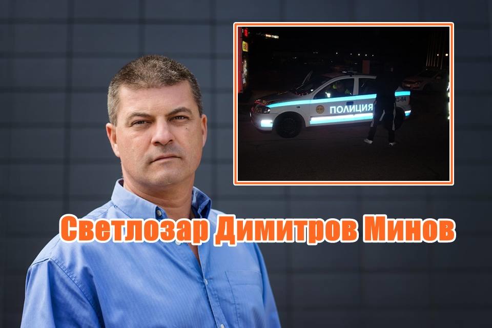Светлозар Минов : Към blife.eu