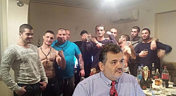 Пламен Пасков: Когато държавата отсъства, хората стават държавата