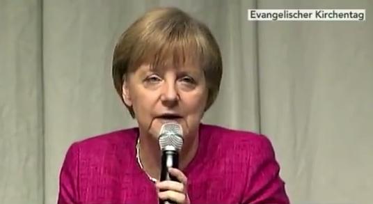 Меркел лицемерие по Европейски + ВИДЕО що е то суверенитет