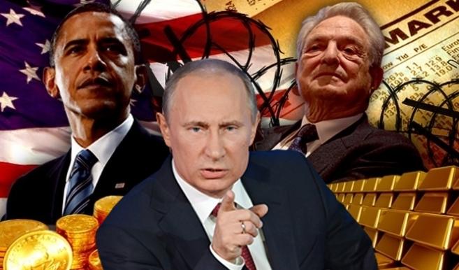 Става страшно! Путин ги подкара!