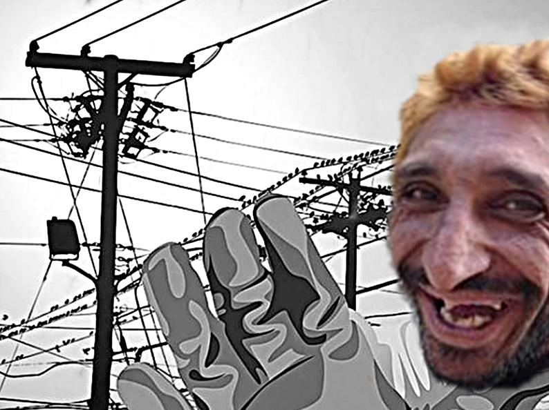 Няма да режат тока на Циганите
