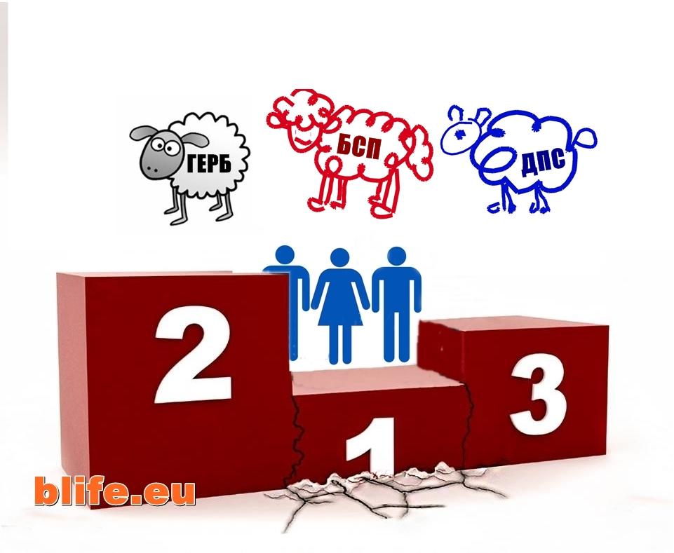 Избори 2016г.: Ще се плаща на глава добитък !