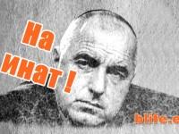 Борисов: На инат !