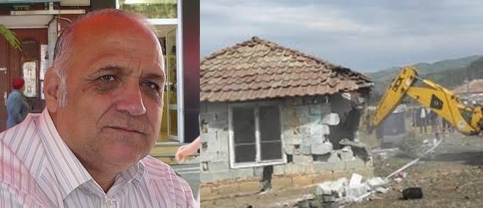 Раднево: Циганите искат 5 години мораториум върху събарянето на незаконни постройки