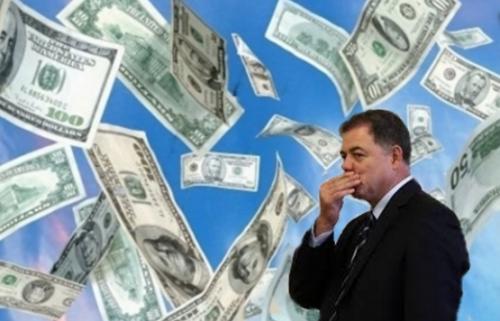 Николай Ненчев разпродава военните имоти по морето !