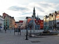 В Германският града ZWICKAU се организираха бурни протести против ислямът