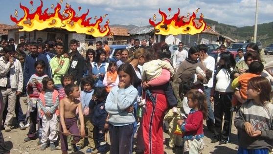 Протест в Гърмен: Нещата стават религиозни