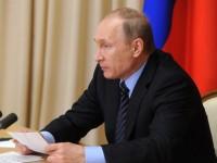 Путин: Операцията в Сирия показа качеството на руското оръжие