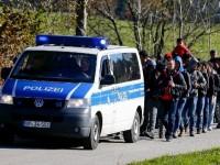 Вижте докладът на Германското правителство за броят престъпления от мигранти !