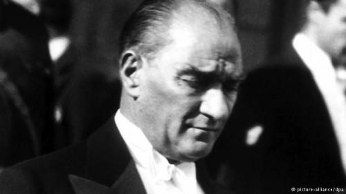 Авангардните идеи на Ататюрк не навсякъде срещат добър прием